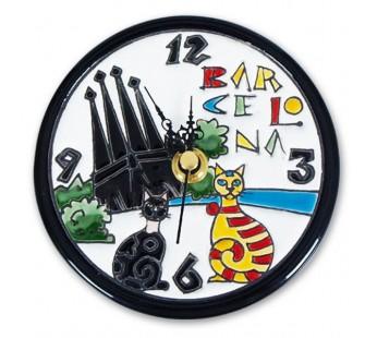 Reloj Ref. CA-321-049