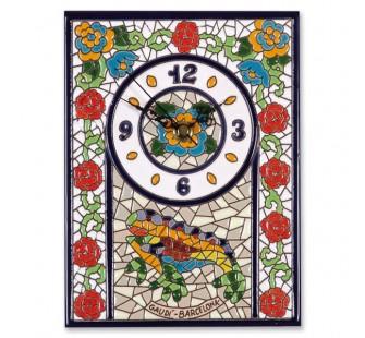 Reloj Ref. CA-420-001