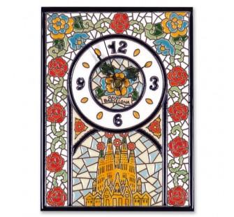 Reloj Ref. CA-420-002