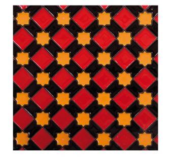 Azulejo Ref  ca-780-07
