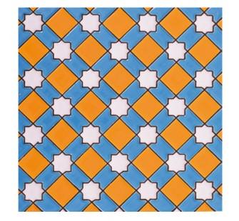 Azulejo Ref  ca-780-17