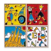 Azulejos Ref. CA-956-004