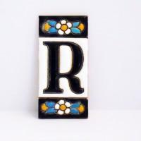 Letras Ref. CA-712-r
